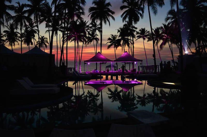 sunset ashram2