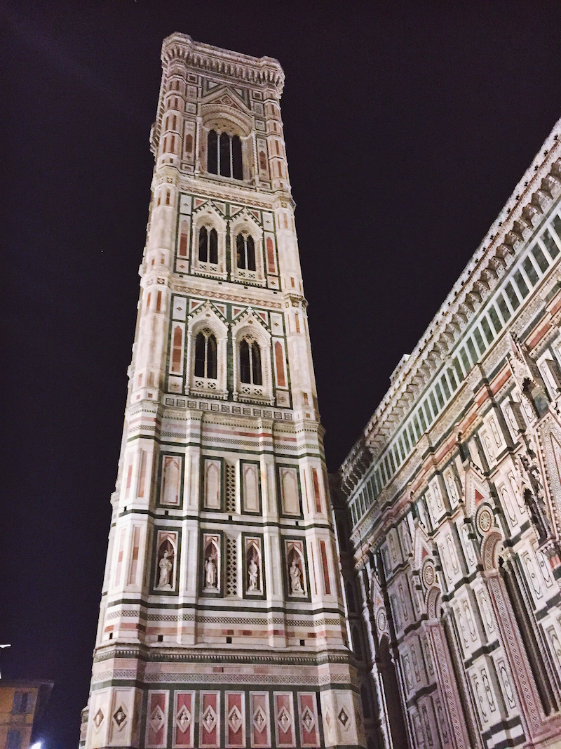 Giotto's Bell Tower.