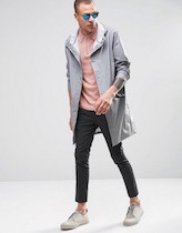 greymensraincoat
